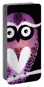 Owl 3 Portable Battery Charger