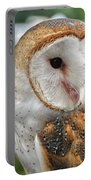 Owl 4 Portable Battery Charger