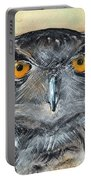 Owl Series - Owl 1 Portable Battery Charger
