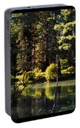 Oxbow Triptych Portable Battery Charger