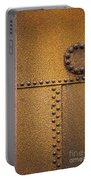 Oxidation... Portable Battery Charger