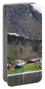 Oye Norway Portable Battery Charger