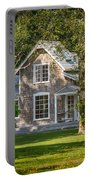Oysterville House 7 Portable Battery Charger