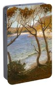 Pacific Beaches Portable Battery Charger