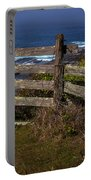 Pacific Coast Fence Portable Battery Charger