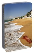 Pacific Coast Of Mexico Portable Battery Charger