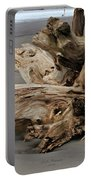 Pacific Driftwood II Portable Battery Charger