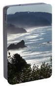 Pacific Mist Portable Battery Charger