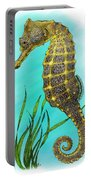 Pacific Seahorse Portable Battery Charger