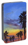Pacific Sunset 2 Portable Battery Charger