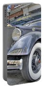 Packard Portable Battery Charger