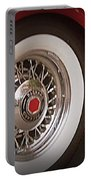 Packard Wheel Portable Battery Charger