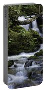 Packer Falls And Creek Portable Battery Charger