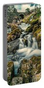 Packhorse Waterfall Portable Battery Charger