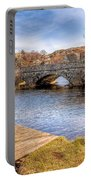 Padarn Bridge Portable Battery Charger