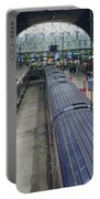 Paddington Station Portable Battery Charger