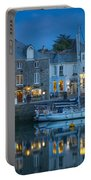 Padstow Twilight Portable Battery Charger