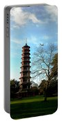 Pagoda Portable Battery Charger