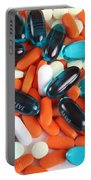 Pain Medication Portable Battery Charger