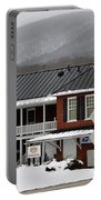 Paint Bank General Store Portable Battery Charger