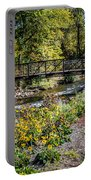 Paint Creek Bridge Portable Battery Charger