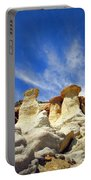 Paint Mines Beauty Three Portable Battery Charger