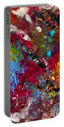 Paint Party Portable Battery Charger