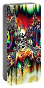 Carnival Dancers Portable Battery Charger