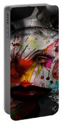 Painted Faces Success Races  Portable Battery Charger