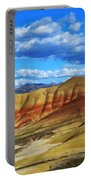 Painted Hills Blue Sky 3 Portable Battery Charger