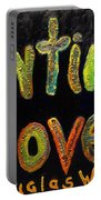 Paintings I Love.com IIi Portable Battery Charger