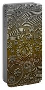 Misc. - Paisley Portable Battery Charger