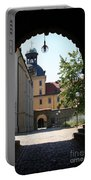 Palace Moritzburg - Zeitz Portable Battery Charger