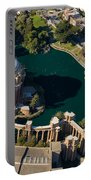Palace Of Fine Arts Aloft Portable Battery Charger