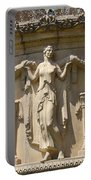 Palace Of Fine Arts Relief San Francisco Portable Battery Charger