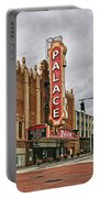 Palace Theater Portable Battery Charger