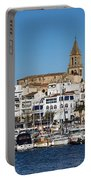 Palamos Spain Portable Battery Charger