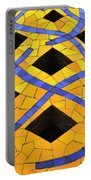 Palau Guell Chimney Portable Battery Charger