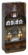 Palau Guell Portable Battery Charger