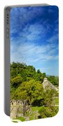 Palenque View Portable Battery Charger