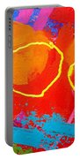 Palimpsest 004 Portable Battery Charger