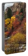 Palisades Creek Canyon Portable Battery Charger