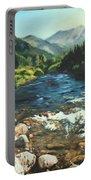 Palisades Creek  Portable Battery Charger