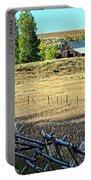 Palisades Idaho Portable Battery Charger