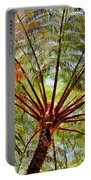 Palm Canopy Portable Battery Charger
