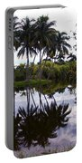 Palm Island I Portable Battery Charger