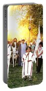 Palm Sunday - Mexico Portable Battery Charger