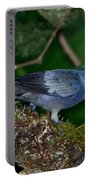Palm Tanager Portable Battery Charger