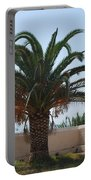 Palm Tree 3 Portable Battery Charger