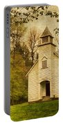 Palmer Chapel Portable Battery Charger